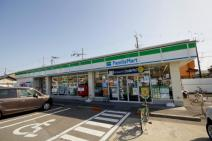 ファミリーマート 和歌山善明寺店