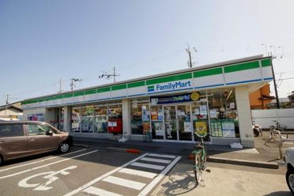 ファミリーマート 和歌山善明寺店の画像1