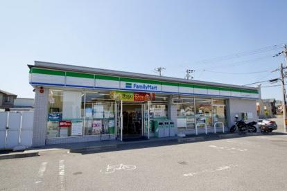ファミリーマート 和歌山中之島水道路店の画像1