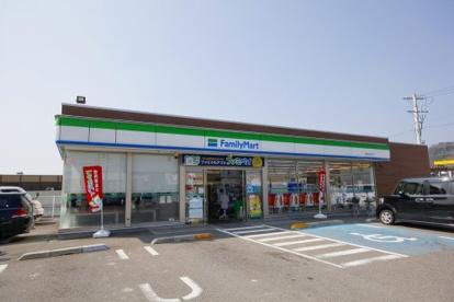 ファミリーマート 和歌山直川店の画像1