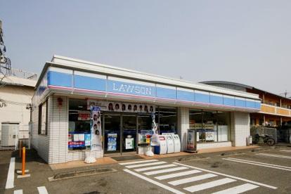 ローソン 岩出清水店の画像1