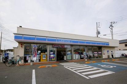 ローソン 和歌山神前西店の画像1