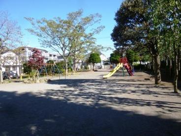 桜丘五丁目公園の画像1
