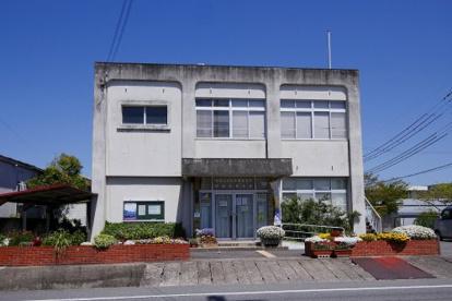 和歌山市役所 岡崎支所の画像1