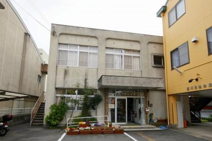 和歌山市役所 直川支所の画像1