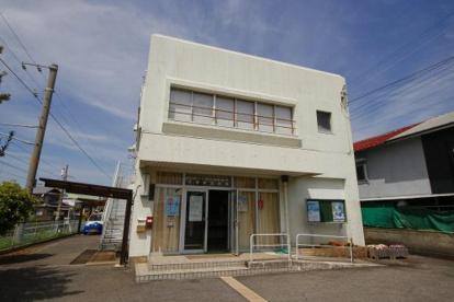 和歌山市役所 名草支所の画像1