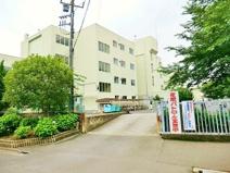 志木市立志木中学校