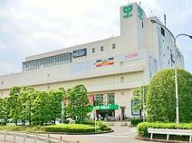 サミットストア柳瀬川駅前店