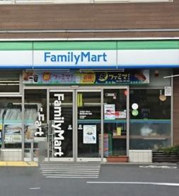 ファミリーマート 墨田亀沢四丁目店の画像1