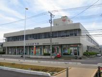 川口北郵便局