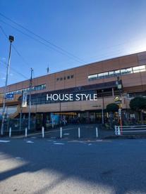戸田公園駅東口の画像1