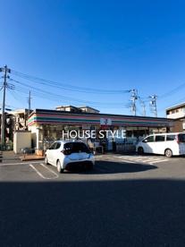 セブンイレブン 戸田駅西口店の画像1