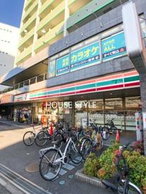 セブンイレブン 北戸田駅西口店の画像1