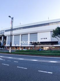 北戸田駅東口の画像1