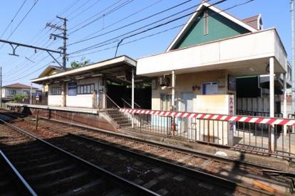 京阪中ノ庄駅の画像1