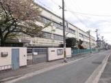 東大阪市立長栄中学校