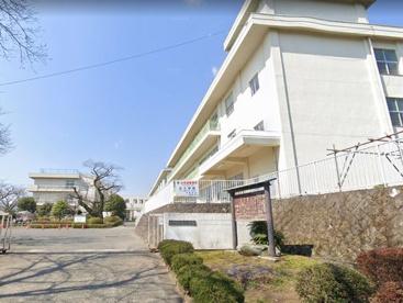 秦野市立北小学校の画像1