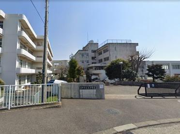 秦野市立北中学校の画像1