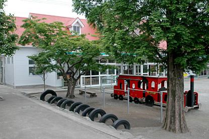 清華幼稚園(東大室)の画像1