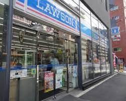 ローソン 浅草観音店の画像2