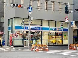 ローソン 浅草観音店の画像3