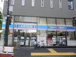 ローソン 浅草観音店の画像4