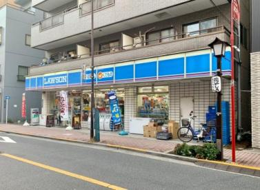 ローソン 浅草四丁目店の画像2