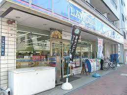 ローソン 浅草四丁目店の画像3