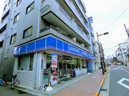 ローソン 浅草四丁目店の画像4