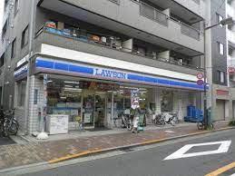 ローソン 浅草四丁目店の画像5