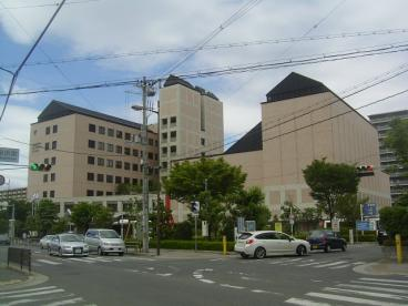 堺市西区役所の画像1