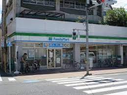 ファミリーマート 台東松が谷店の画像3