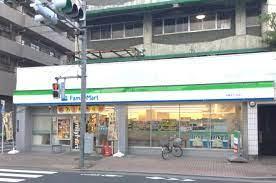 ファミリーマート 台東松が谷店の画像5