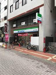 ファミリーマート 上野六丁目南店の画像
