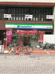 ファミリーマート 上野六丁目南店の画像3