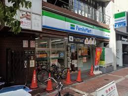 ファミリーマート 上野六丁目南店の画像4