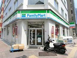 ファミリーマート 東上野店の画像