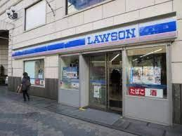 ローソン 台東浅草一丁目店の画像2