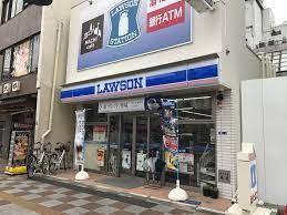 ローソン 台東西浅草二丁目店の画像3