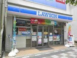 ローソン 台東西浅草二丁目店の画像4