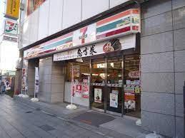 セブンイレブン 浅草雷門前店の画像2