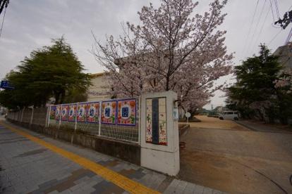 和歌山市立宮前幼稚園の画像1