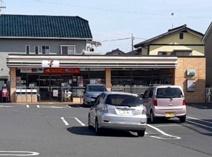 セブンイレブン 飯能本町店