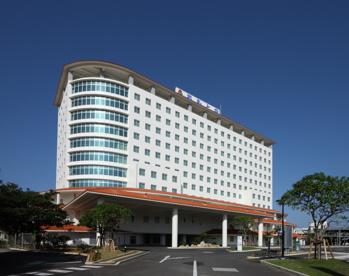 大浜第一病院の画像1