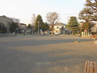 古市場第3公園の画像1