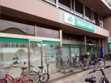関西みらい銀行 住ノ江駅前支店(旧近畿大阪銀行店舗)