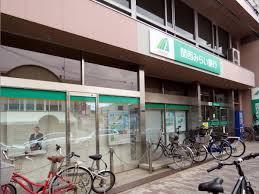 関西みらい銀行 住ノ江駅前支店(旧近畿大阪銀行店舗)の画像1