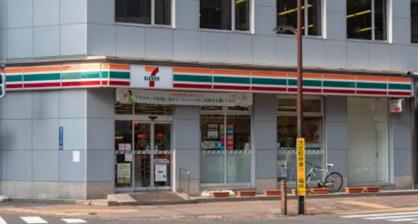 セブンイレブン 大田区西蒲田7丁目店の画像1