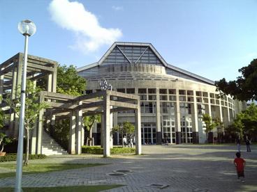 浦添運動公園の画像1