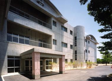 沖縄県立西原高等学校の画像1